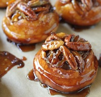 Orange-Pecan Sticky Buns