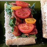 BLT - The Ultimate Summer Sandwich - Recipe