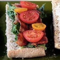 BLT - The Ultimate Summer Sandwich - Recipe