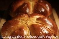 Sweet Portuguese Bread