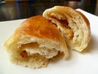Almond Sweet Rolls