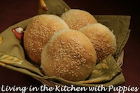 The Hamburger Bun