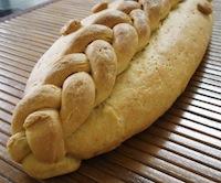 Oven Dried Tomato Bread