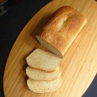 Lazy Day Summer Bread