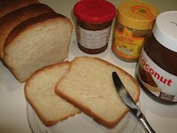 Really Good Sandwich Bread