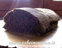 Basil Pesto Loaf