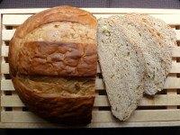 Apple Cider Bread, version 2