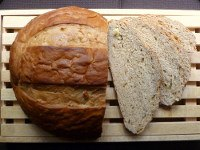 Apple Cider Bread, version 2