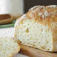 Sourdough No-Knead Bread