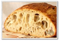 Basic Country Loaf from Tartine Bread Book