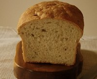 Spicy Onion Bread