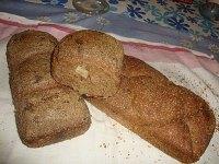 Sauerkraut Sourdough Bread