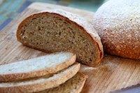 Broa - Portuguese Yeasted Corn Bread
