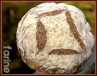Chad Robertson's Basic Country Bread 2
