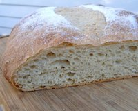 Portuguese Corn Bread (Without corn?!)