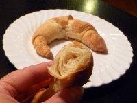 Easy(er) Croissants