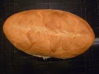 Bread for Pressed Sandwiches