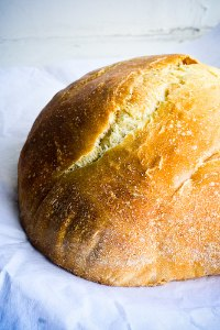 James Beard's White Free-Form Loaf