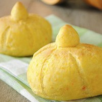 Pumpkins of Pumpkin Bread