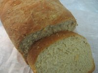 Oatmeal Bread