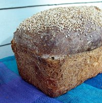 Beer Rye Sourdough
