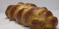 Challah Braided Three Ways