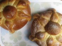 Pan de muerto