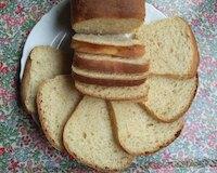 Japanese Sweet Potato Bread