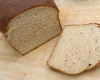 Golden Egg Bread