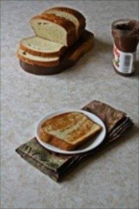 Cream Cheese Sweet Bread