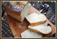 Sour Cream Sandwich Bread