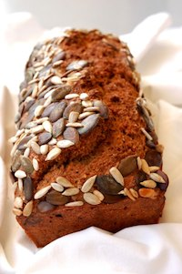 Norwegian Mountain Bread