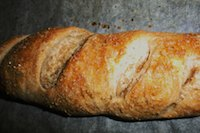 Wholemeal Baguettes