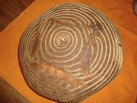 Whole Grain Miche