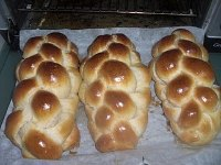 The Jewish Holiday Baker's Ultimate Challah