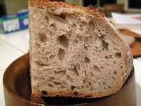 Country Rye from