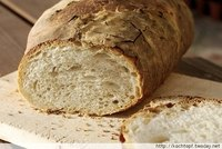Country Bread for Mellow Bakers