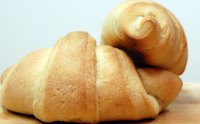 Buttery Crescent Rolls