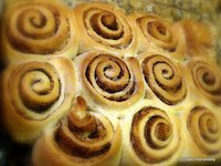Copy Cat Recipe - Cinnamon Rolls