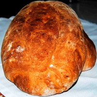 Pan de Viena
