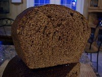Almond Mocha Yeast Bread