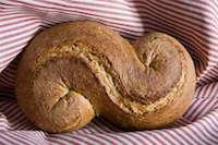 Senfling (Mustard Bread)