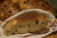 Julekake, Norwegian Christmas Bread