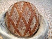 Miche from Advanced Bread & Pastry