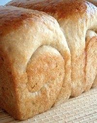 fluffy and soft milkbread