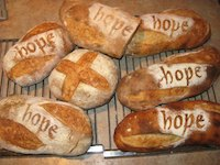 sourdough hope bread