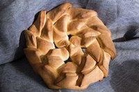 Boston Roof Tile Bread (Dachziegelbrot)