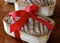 Spiced Rye Sourdough