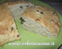 Mandioc Bread with Jalapeno