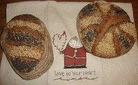 All soaker bread